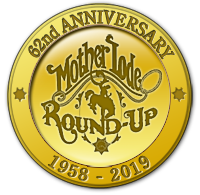 Mother Lode Round-Up 62nd Anniversary