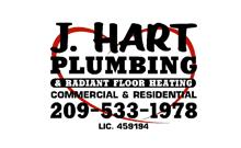 J. Hart Plumbing - Sonora CA