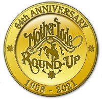64th Anniversary Logo
